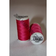 Coats Duet Thread 100m - Cerise 7226 (S088)
