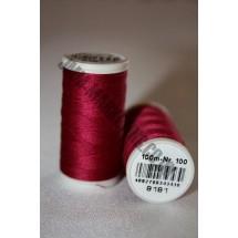 Coats Duet Thread 100m - Burgundy 8181 (S113)