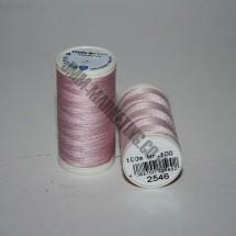 Coats Duet Thread 100m - Dusky Pink 2546 (S104)