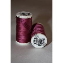 Coats Duet Thread 100m - Dusky Pink 7568 (S124)