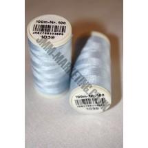 Coats Duet Thread 100m - Blue 1039 (S180)