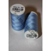 Coats Duet Thread 100m - Blue 4066 (S193)