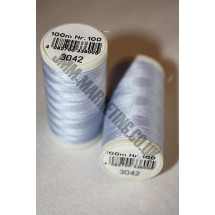 Coats Duet Thread 100m - Blue 3042 (S177)