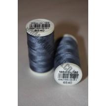 Coats Duet Thread 100m - Blue 6540 (S207)