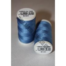 Coats Duet Thread 100m - Blue 6131 (S192)