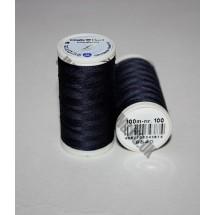 Coats Duet Thread 100m - Blue 8540 (S240)