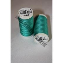 Coats Duet Thread 100m - Green 6660 (S301)
