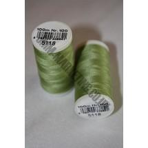 Coats Duet Thread 100m - Green 5118 (S284)