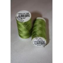 Coats Duet Thread 100m - Green 6197 (S293)