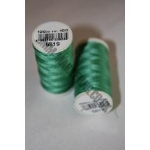 Coats Duet Thread 100m - Green 5619 (S299)