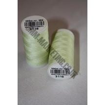 Coats Duet Thread 100m - Green 3116 (S275)