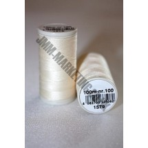 Coats Duet Thread 100m - Cream 1579 (S014)