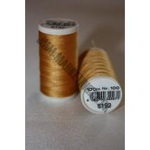 Coats Duet Thread 100m - Gold 6192 (S043)
