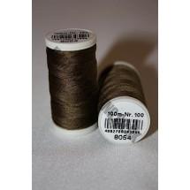 Coats Duet Thread 100m - Brown 8054 (S450)