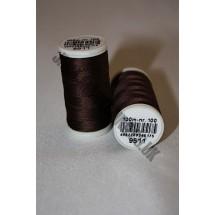 Coats Duet Thread 100m - Brown 9511 (S464)