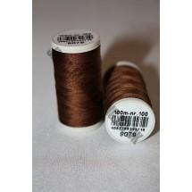 Coats Duet Thread 100m - Brown 9079 (S459)
