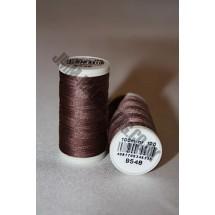 Coats Duet Thread 100m - Brown 9548 (S458)