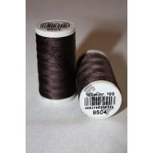Coats Duet Thread 100m - Brown 9504 (S466)