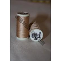 Coats Duet Thread 100m - Beige 3551 (S363)