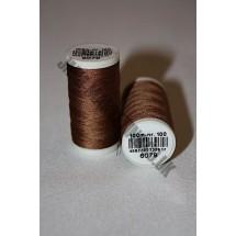 Coats Duet Thread 100m - Brown 6079 (453)