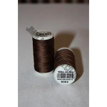 Coats Duet Thread 100m - Brown 9052 (S460)