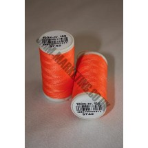 Coats Duet Thread 100m - Fluorescent Orange 3742 (S062)