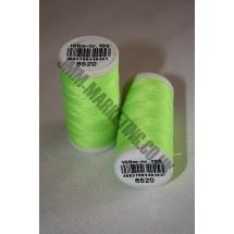 Coats Duet Thread 100m - Fluorescent Green 6520 (S289)