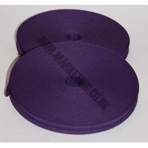"Bias Binding 1/2"" (12mm) - Purple"