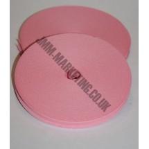 "Bias Binding 1/2"" (12mm) - Baby Pink - Roll"