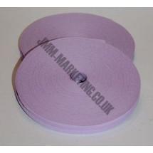 """Bias Binding 1/2"""" (12mm) - Lilac - Roll"""