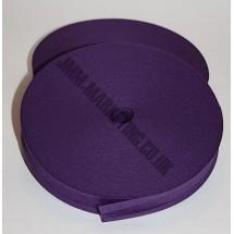 "Bias Binding 1"" (25mm) - Purple - Roll"