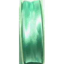 "Satin Bias 3/4"" - Aqua Green (678)"