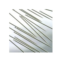 Entaco Betweens Needles 100 Pack - Size 3