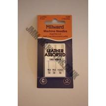 Milwards Machine Leather Needles Size 14-16