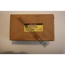 """John James Upholstery Skewers C5081 3 1/2"""" (9cm) - 144 in pack"""