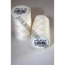 Coats Duet 200m - Cream 1579 (S014)
