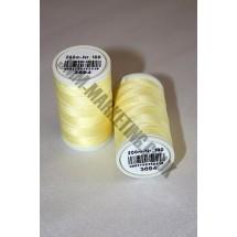 Coats Duet 200m - Yellow 3694 (S024)