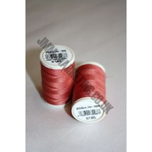Coats Duet 200m - Pink 6185 (S100)