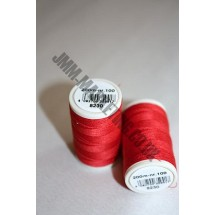 Coats Duet 200m - Red 8230 (S140)