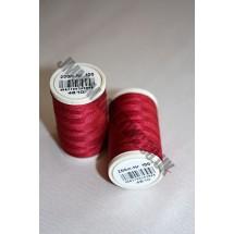 Coats Duet 200m - Burgundy 4610 (S130)