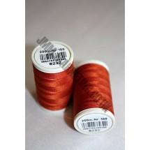 Coats Duet 200m - Orange 8232 (S051)
