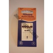 Milwards Machine Needles Size 9 (70)