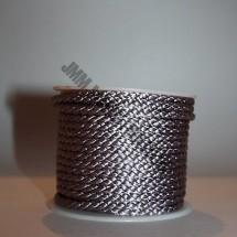 Crepe Cord - Light Grey (406)