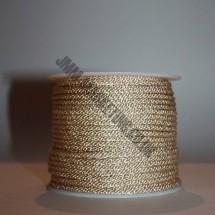 Lacing Cord - Cream - Roll Price (851)