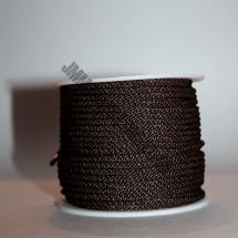 Lacing Cord - Dark Brown - Roll Price (5801)