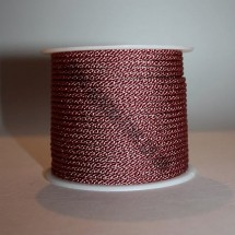 Lacing Cord - Dusky Pink - Roll Price (345)
