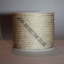 Lacing Cord - Ivory - Roll Price (5005)