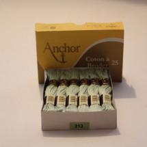 Anchor Cotton a Broder - Green (213)