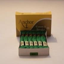 Anchor Cotton a Broder - Green (227)
