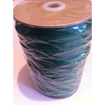 Jogging Suit Cord 4mm - Emerald - 100m Roll Price